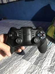Controle Gamer Bluetooth - íPega 9076