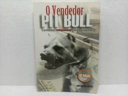Livro O Vendedor Pit Bull Luis Paulo Luppa