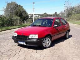 Kadett Turbo *Fueltech *8 bicos - 1993