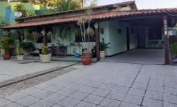 Casa com 5 dormitórios à venda, 220 m² por R$ 335.000 - Maria Paula - Niterói/RJ