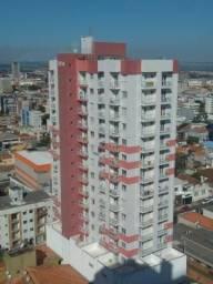 Apartamento para alugar semi mobiliado em Ponta Grossa - Centro, 01 quarto