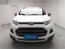 Ford Ecosport 1.6 freestyle 16v flex 4p manual - 2014