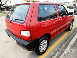 Fiat uno mille fire impecável - 2006