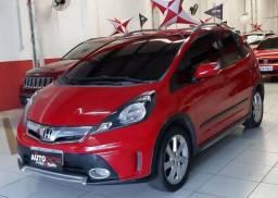 Honda - Fit Twist Aut 2013 #AutoShow - 2013