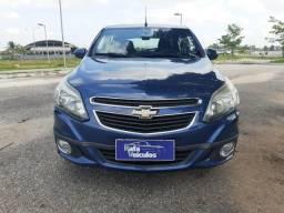 Chevrolet Agile LTZ MPFI 1.4 2014 - consultor IGOR KIMURA - 2014