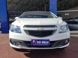 Chevrolet Onix  1.4 LTZ SPE/4 (Aut) FLEX MANUAL - 2015