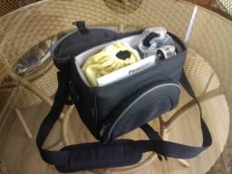Câmera Digital Panasonic Lumix FZ-100