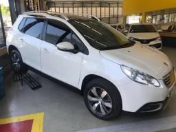 Peugeot 2008 Griffe 1.6 16V (Aut) (Flex)-2019-Único Dono - 2019