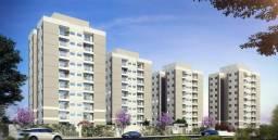 Breve Lançamento Residencial Aquino 49m2 2 Dorms 1 Vaga C/Varanda, Lazer Completo