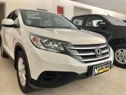 Honda CRV 2012 Aut