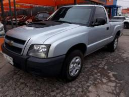 CHEVROLET S-10 ADVANTAGE (C.Sim) 4X2 2.4 8v   2011 - 2011