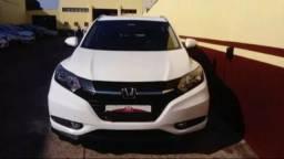 Honda HR-V EX CVT 1.8 I-VTEC - 2018