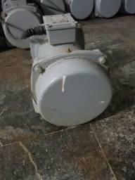 Motor rotary vibrator