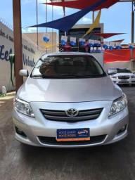 Corolla seg 1.8 top - 2009