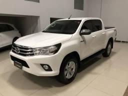 Toyota Hilux SRV 32.000km 2018 - 2018