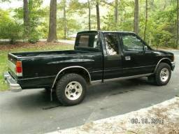 Pick-up Extendida Izusu (GM)Completa+Couro - 1992