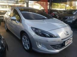 Peugeot 408 Limited 2012 - 2012