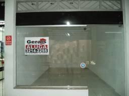 Loja comercial para alugar em Bom pastor, Divinopolis cod:6152