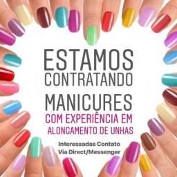 Vaga p manicure