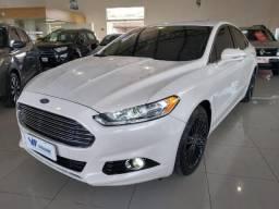 Ford Fusion Titanium 2.0 2014 - 2014