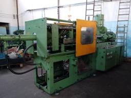 Injetora Pic 140 Ton. 250 G