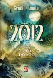 2012 nas cortes do sol