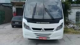 Micro ônibus Neo bus thander+ 11/11