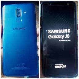 Samsung Galax J8
