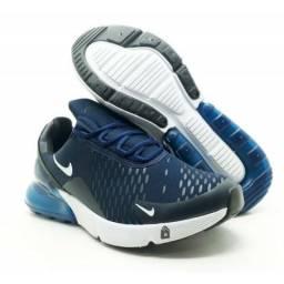 302bae2065ddc Tênis Nike Airmax 270 Importado Masculino e Feminino