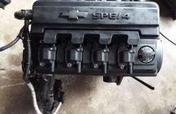 Motor 1.0 Chevrolet/onix/prisma (4p) Do Chevrolet Chevrolet