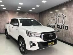 Hilux SRX 2.8 Diesel 4x4 50th 2019