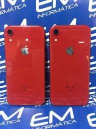 Temos Hoje! XR 64GB Red -Garantia Apple - Somos Loja Fisica Niterói e Centro do Rio