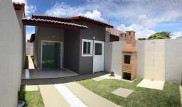 Casa plana 03 quartos em Pedras do Ancuri- R$ 139.000,00