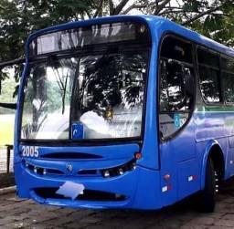 Ônibus 2002 abaixei o preço pra sair hoje