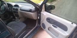 Clio Raridade 1.6 GNV
