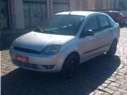 Fiesta Sedan 1.0 - Ano 2007