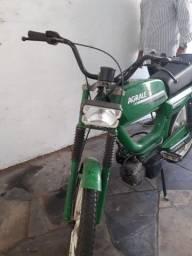 Agrale Xt Ciclomotor 49cc