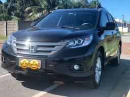 Honda CRV 2.0 ELX 2013 4x2 Flex. Aut