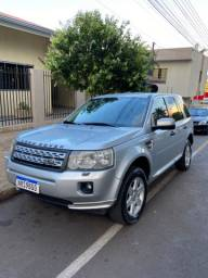 Freelander 2012 Diesel