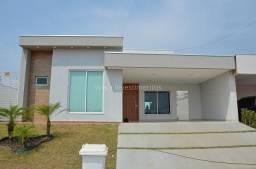 Casa de alto padrão com 03 quartos, 03 suítes à venda no Cond. Verana