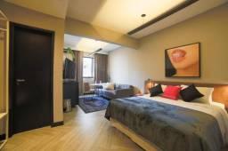 Studio Housi Pró Bela Cintra - 1 dormitório - Jardins