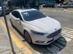 Ford Fusion Titanium Hybrid 2.0 145cv Aut. 2016/2017