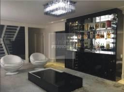 Apartamento à venda com 5 dormitórios em Tatuapé, São paulo cod:628