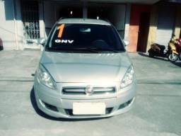 Fiat Idea 2014 GNV