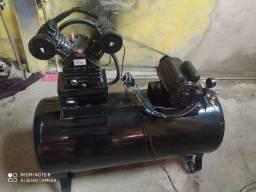Compressor de ar 280 litros