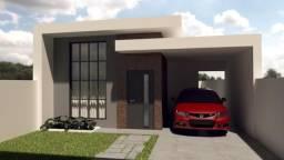 8287   Casa à venda com 3 quartos em Boqueirão, Guarapuava