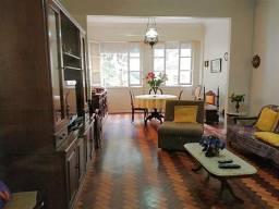 Apartamento à venda com 3 dormitórios em Botafogo, Rio de janeiro cod:880013