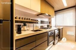 Apartamento à venda com 3 dormitórios em Costa e silva, Joinville cod:445