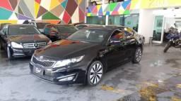 OPTIMA 2012/2013 2.4 EX 16V GASOLINA 4P AUTOMÁTICO