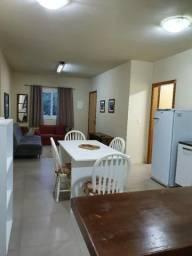 Alugo apto mobiliado 2 quartos em Gramado